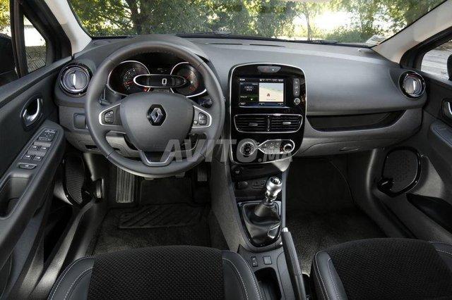 Renault Clio 4  - 2