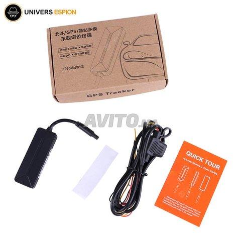 Mini Traceur GPS Professionnel M500 avec Serveur - 2