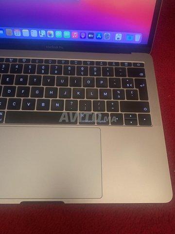 MacBook Pro 2017 - 5