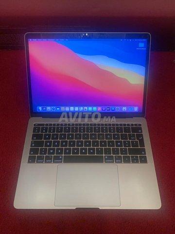MacBook Pro 2017 - 4