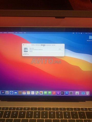 MacBook Pro 2017 - 6