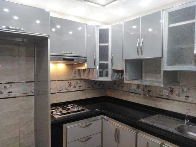 cuisines équipées et menuiserie aluminium  - 1
