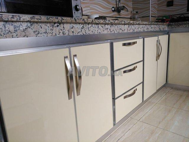 cuisines équipées et menuiserie aluminium  - 2