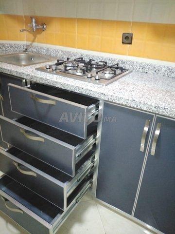 cuisines équipées et menuiserie aluminium  - 3