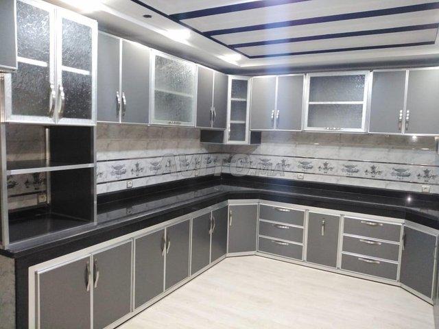 cuisines équipées et menuiserie aluminium  - 5