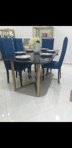 table a mange - 3
