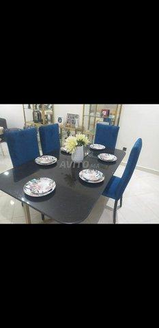 table a mange - 4