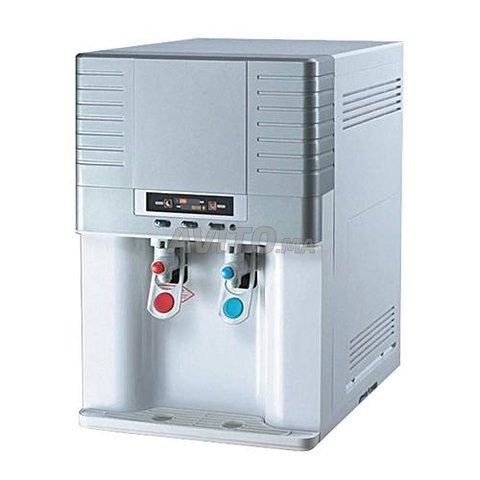 distributeur d eau  CMP-X 03AR à Rabat - 1