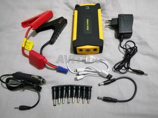 batterie multi fonction - 4