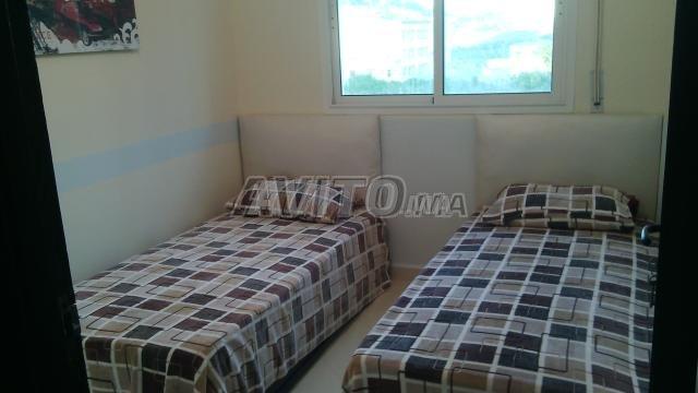 Très Bel Appartement pour la location à Tanger.... - 6