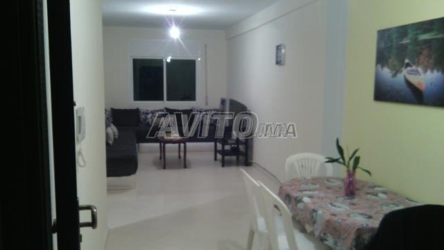 Très Bel Appartement pour la location à Tanger.... - 5
