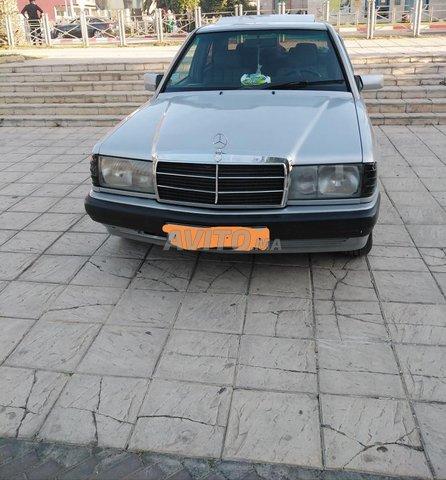 Voiture Mercedes benz R190 1993 au Maroc  Diesel  - 8 chevaux