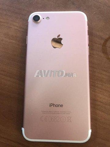 IPhone 7 normal 128GB  - 4