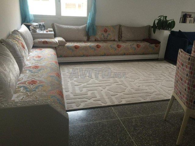 Salon Marocain Moderne Excellente Qualite Meubles Et Decoration A Casablanca Avito Ma 43282219