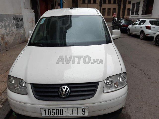 wlokswagen caddy - 2
