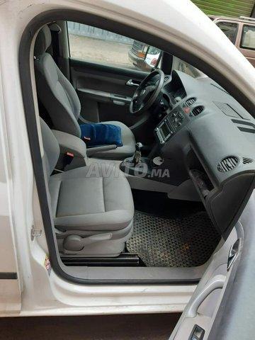 wlokswagen caddy - 5