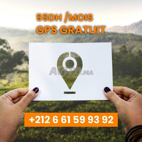 Traceur GPS Maroc - 1