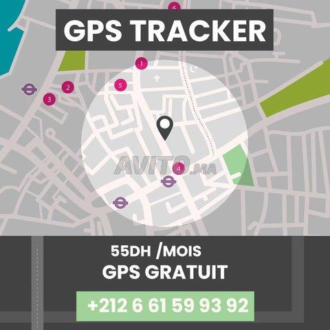 FULL GPS LOCALISATION  - 2