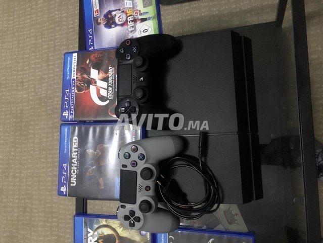 PS4 PlayStation 4  - 3