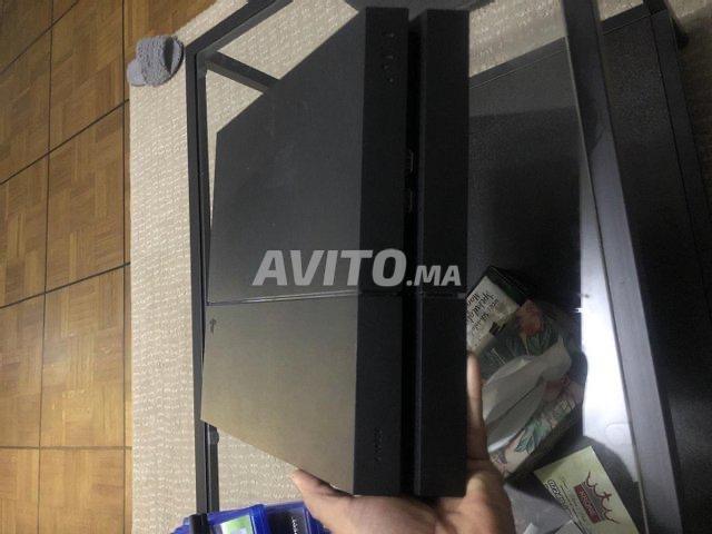 PS4 PlayStation 4  - 1