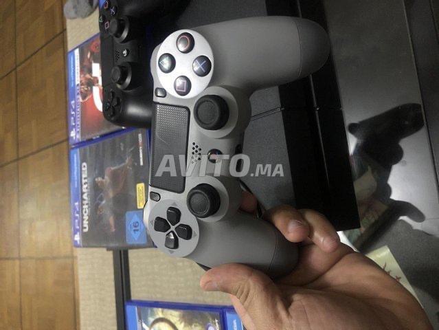 PS4 PlayStation 4  - 2