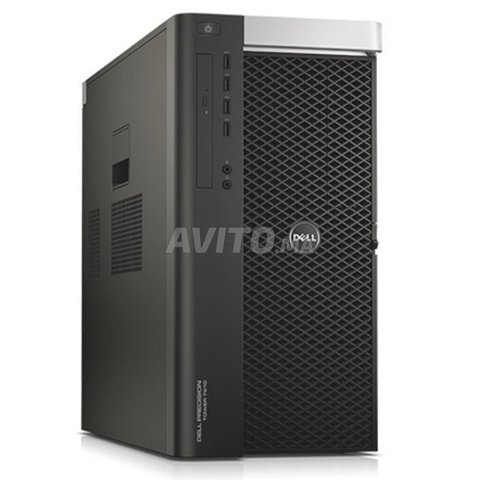 Dell Precision T7910 Workstation - 1