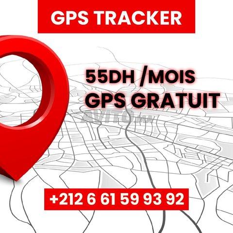 GPS World Tracking - 1