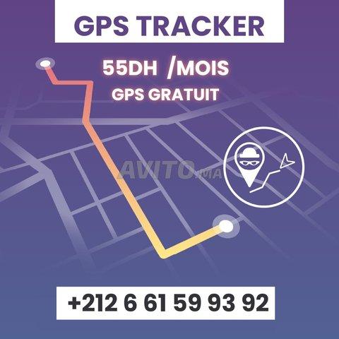 GPS World Tracking - 2