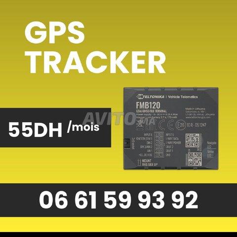 GPS World Tracking - 4