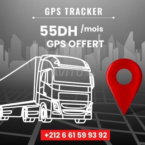 Détection GPS En Direct  - 7