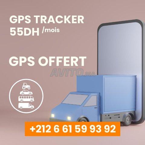 Détection GPS En Direct  - 2