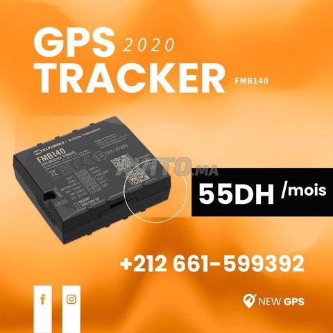 Détection GPS En Direct  - 5