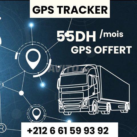 GPS DATA Management  - 1