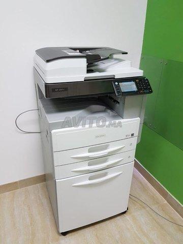 PROMO Photocopieur Ricoh mp 2501sp A3/A4 فوطوكوبي - 1