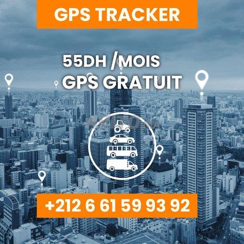 GPS HIGH TECH - 1