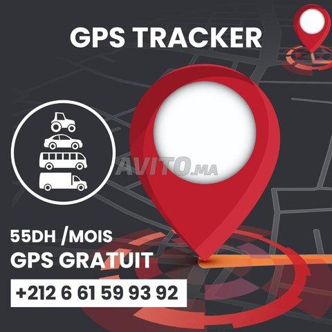 Localisation  GPS Teltonika - 2