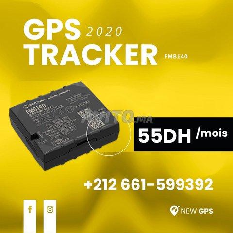 Localisation  GPS Teltonika - 5