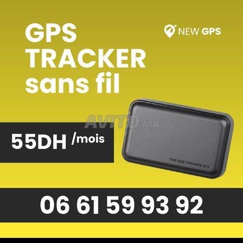 Géolocalisation GPS Maroc - 3