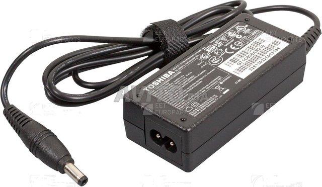 Chargeur Toshiba d'origine -19V- 2.37A /45W - 1
