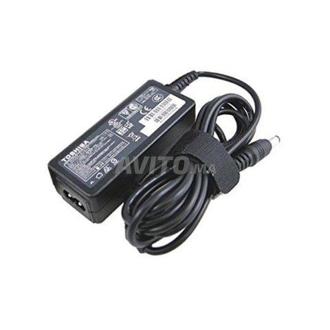 Chargeur Toshiba d'origine -19V- 2.37A /45W - 4