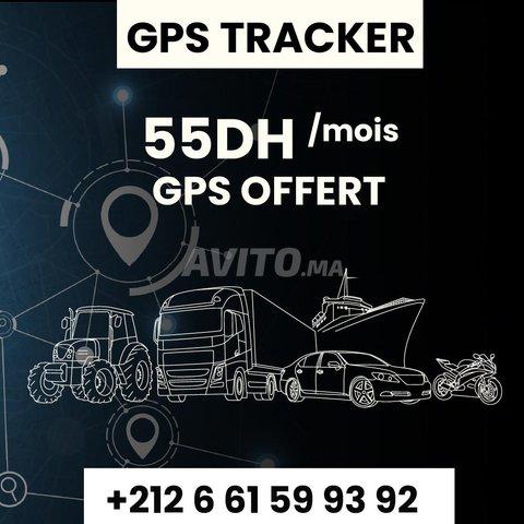 GPS Tracking Best Mark  - 3