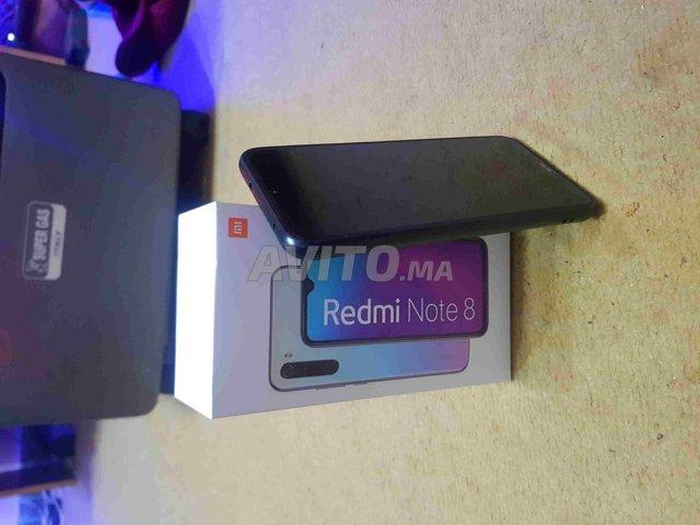Xiaomi Redmi Note 8 - 2