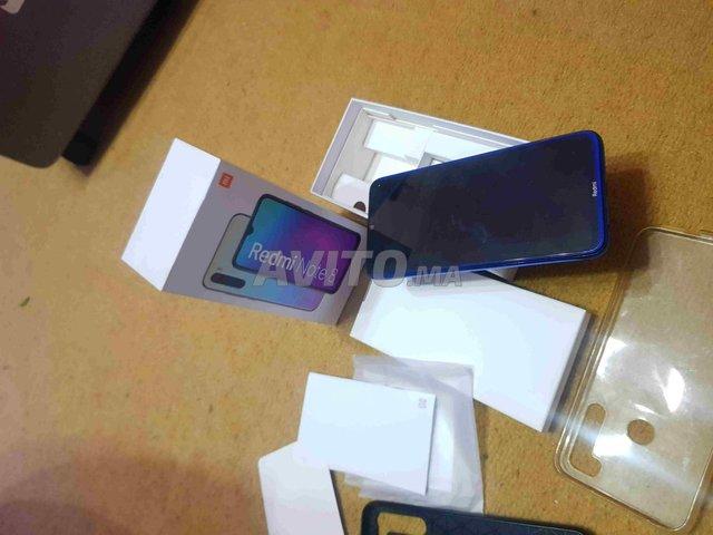 Xiaomi Redmi Note 8 - 8