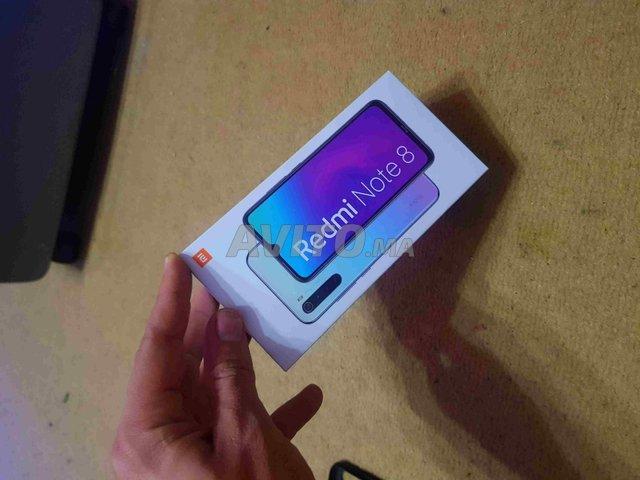 Xiaomi Redmi Note 8 - 1