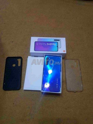 Xiaomi Redmi Note 8 - 7