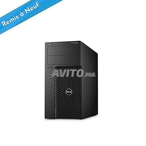 Dell T1700 E3-1225 v3 K2200 4 Go(Remis a Neuf) - 1