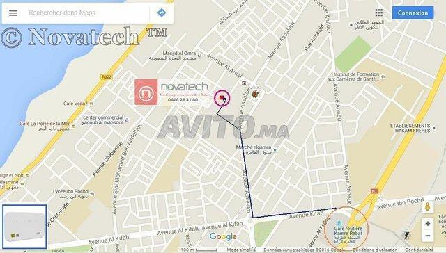 Routeur 4G/LTE -Huawei B612- wifi 300MBS - 2
