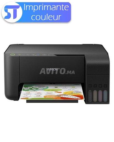 Epson EcoTank L3150 Imprimante couleur - 1