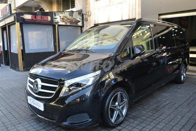 Mercedes Classe V  - 2