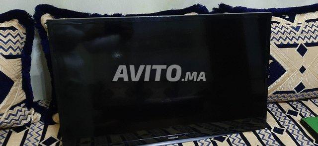 TV SAMSUNG 32 LED.  WIFI  INTERNET. TNT DIAL  BRA - 1